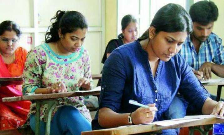 AP Intermediate first year result 2018 to be declared