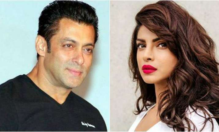 Bharat: Desi girl forever, says Priyanka Chopra as Salman