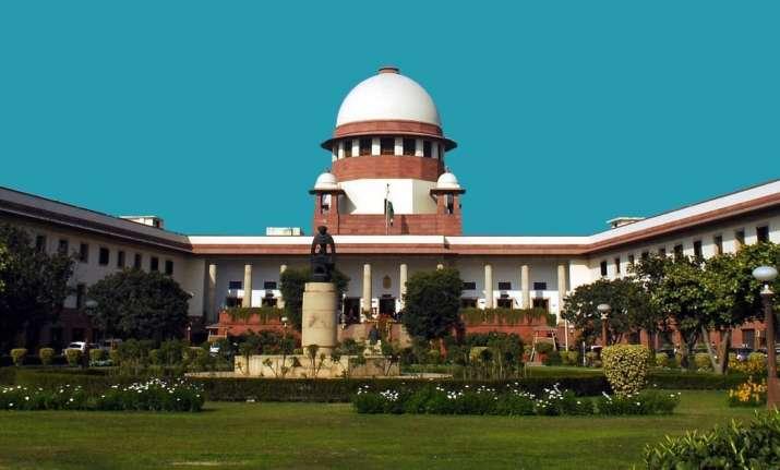 SC declines urgent hearing on plea seeking review of