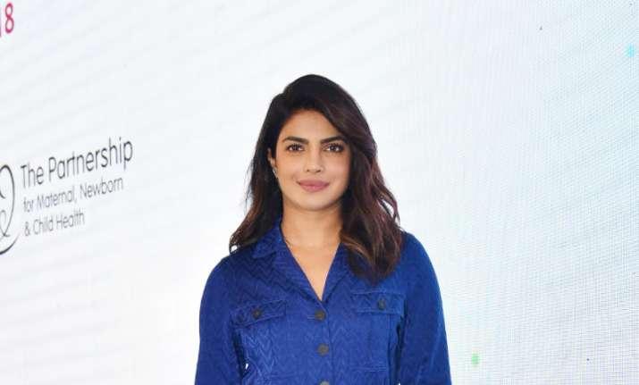 Priyanka Chopra shocking statements