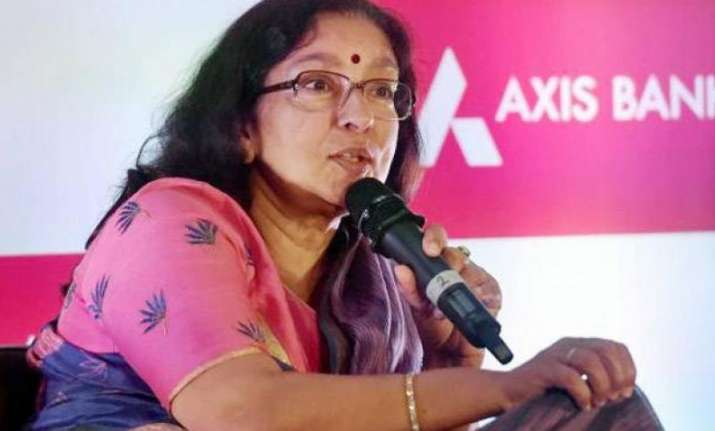 Axis Bank board agrees to curtail Shikha Sharma's tenure as