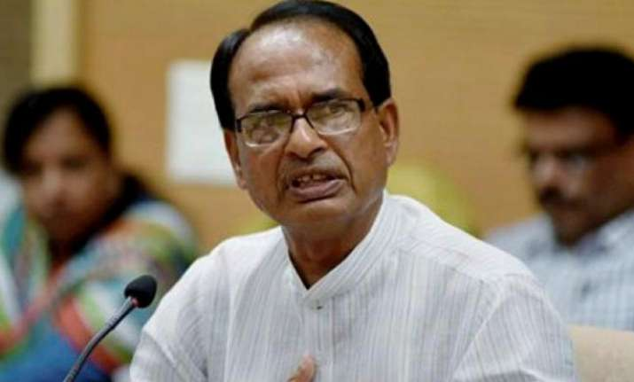 'Rs 2,000 notes are vanishing', MP CM Shivraj Singh Chouhan