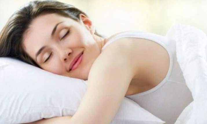 Get perfect dose of blissful sleep with these easy tips