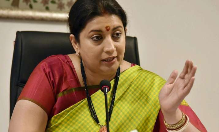 I&B Ministry sets committee to frame rules for online news