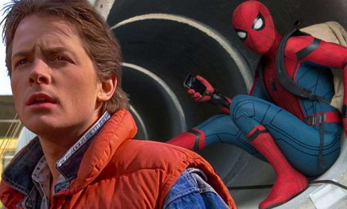 Here's what helped bag Tom Holland bag Spider-Man's role
