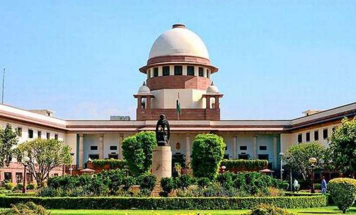 Delhi sealing drive: Govt proposes in SC to set up task