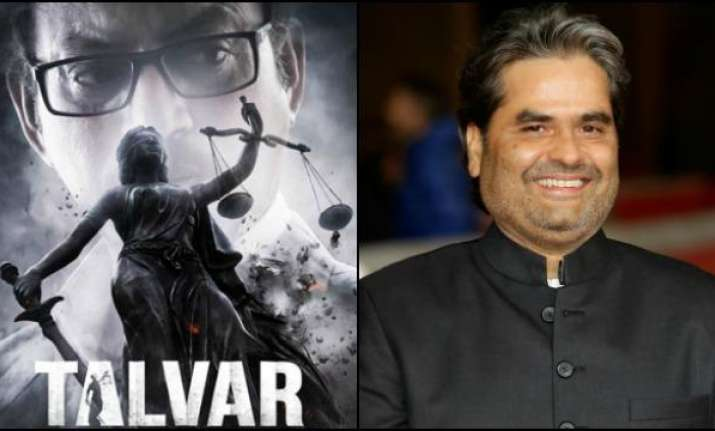Talvar 2: Vishal Bhardwaj's film to explore