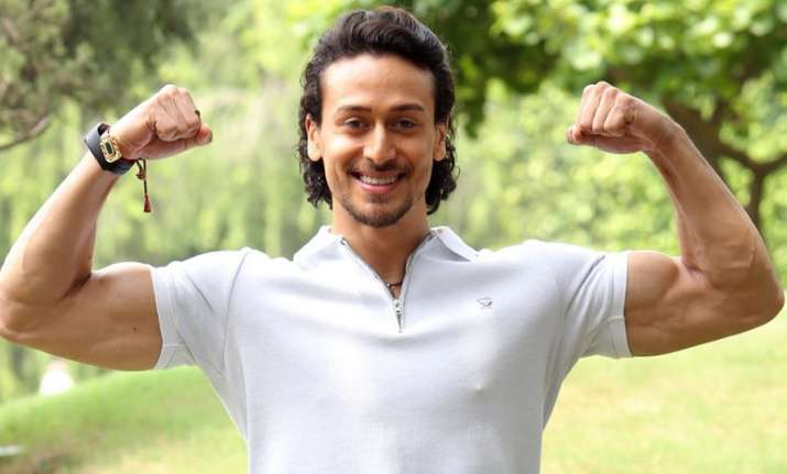Here's what Tiger Shroff has to say on Baaghi 2