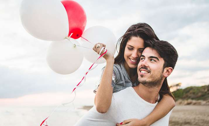 Positive psychology is the key to happy relationship, says
