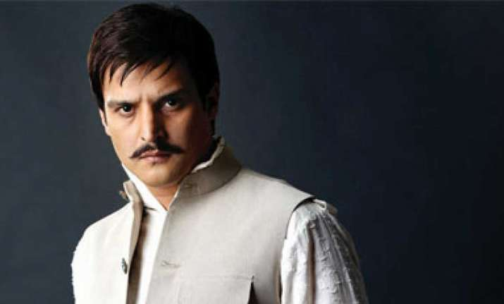 Jimmy Sheirgill: Was insecure about my film choices