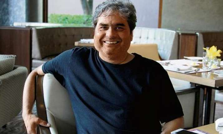 Vishal Bhardwaj: Fell in love with Shakespeare accidentally