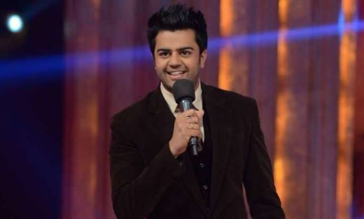 Maniesh Paul roped in as the new host of Indian Idol season