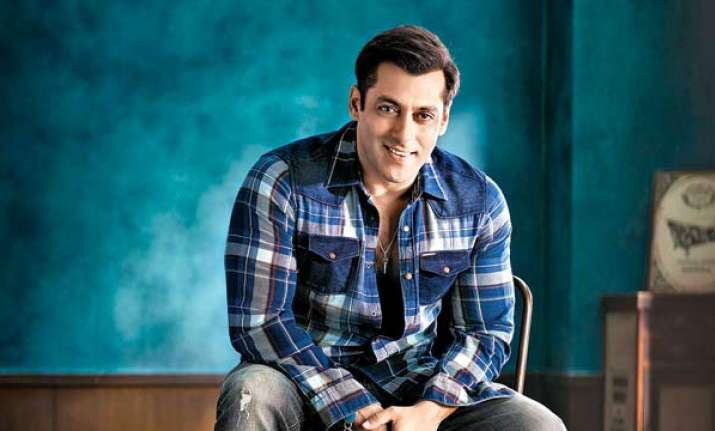 Race 3: Salman Khan among those who has 'most transparent'