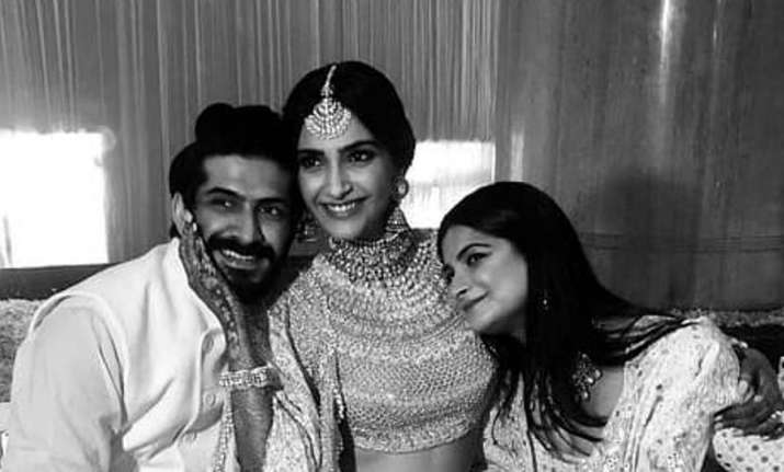 Harshvardhan Kapoor shares adorable picture