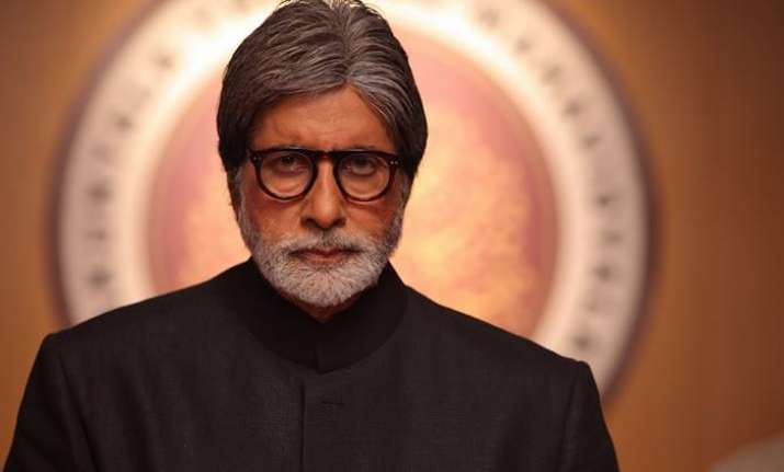 Amitabh Bachchan: More needs to be done on Swachh Bharat