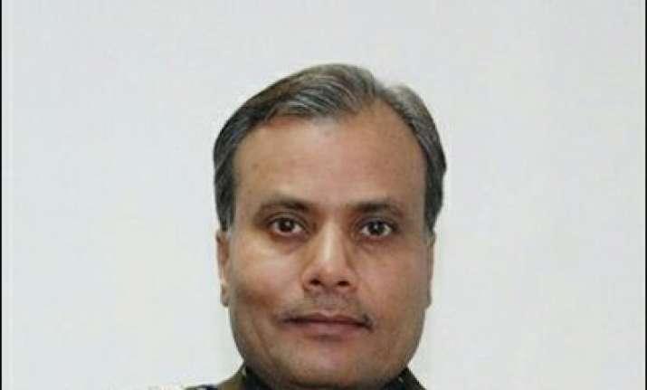 Delhi Police CommissionerAmulyaPatnaik