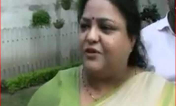 Anupama Jaiswal