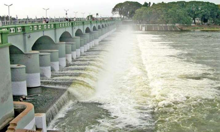 Centre submits draft Cauvery management scheme in SC; top