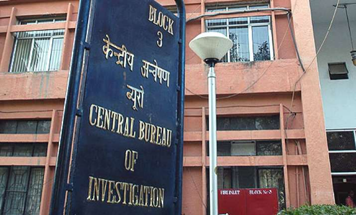 CBI denies confirming charge against Sengar