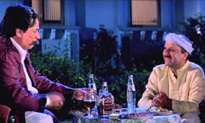 Sooryavansham completes 19 years: Anupam Kher says it's the