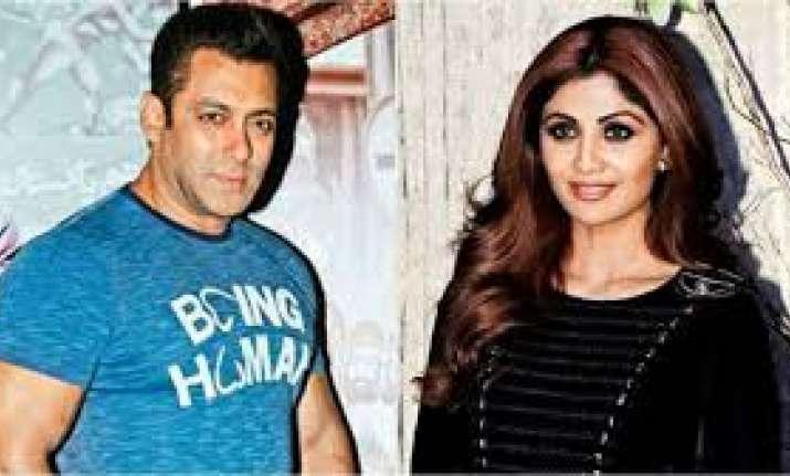 Ludhiana Court rejects plea against Salman Khan and Shilpa
