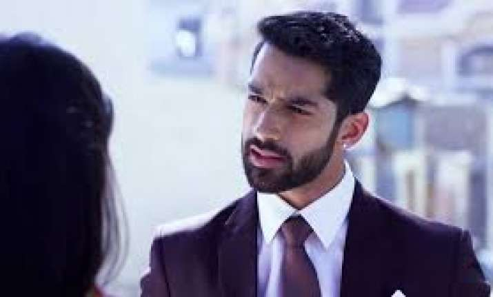 Zindagi Ki Mehek: Karan Vohra excited about leap and his