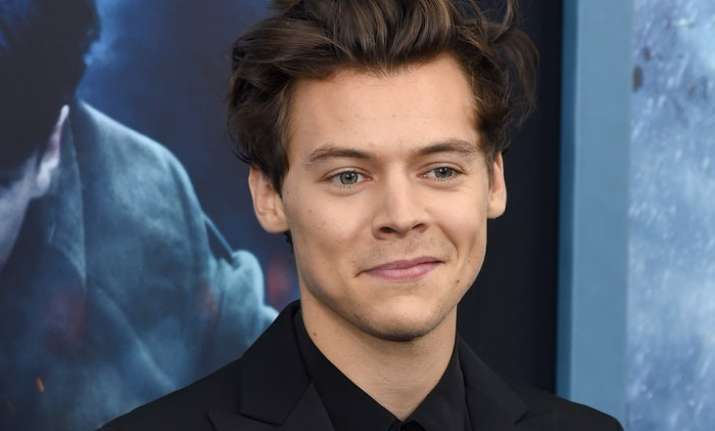 Singer Harry Styles all set to produce sitcom based on his