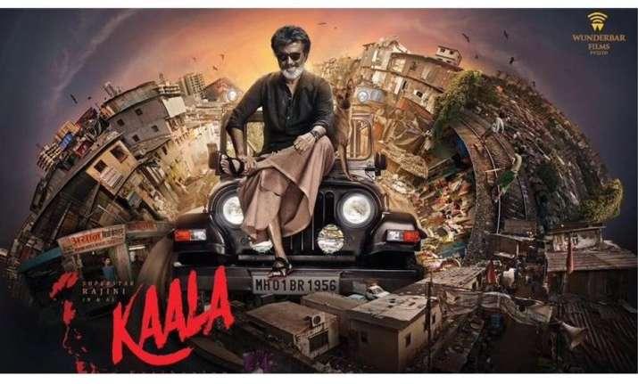 Kaala: Rajinikanth's film gets realistic digital upgrade