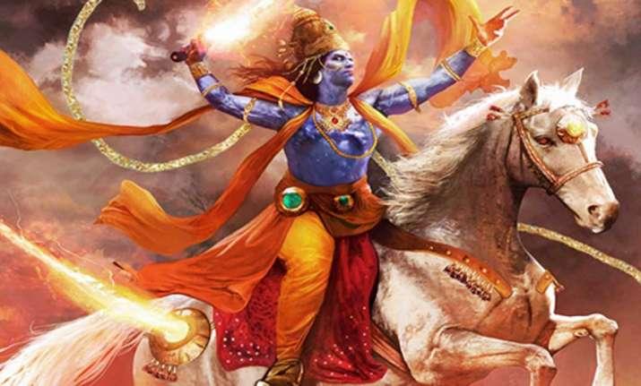 Gujarat man claims to be incarnation of Goddess Kalki,