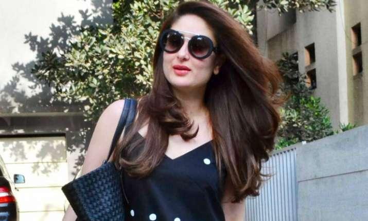 Veere Di Wedding actress Kareena Kapoor Khan: Believe in