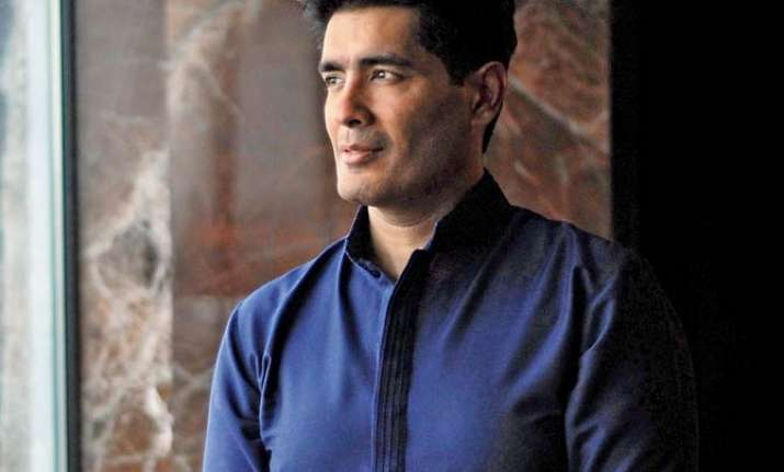 Manish Malhotra on Cannes debut: Thrilled to be at the
