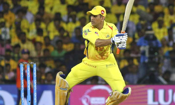 Dhoni Csk Wallpapers Hd: IPL 2018: MS Dhoni's Turnaround Is Sensational, Says