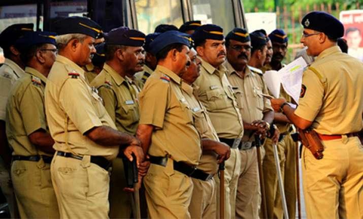 Mumbai Police - Representational Pic