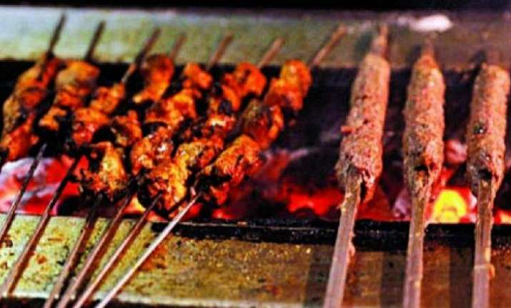 Kolkata faces rotten meat scare after police bust racket | India