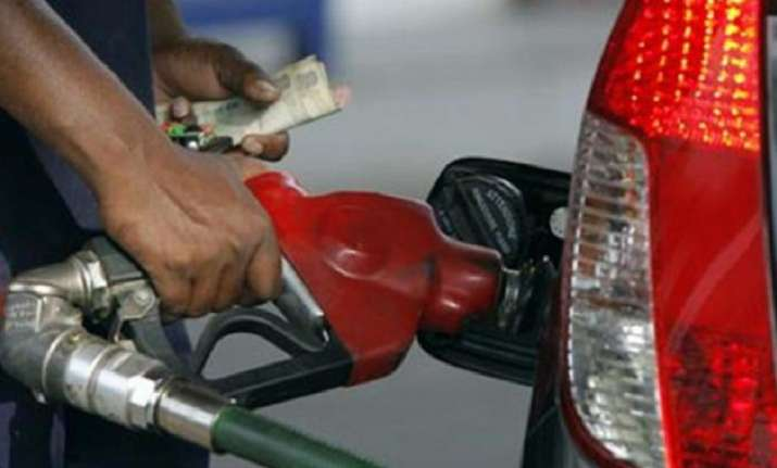 Petrol price in Delhi was hiked to Rs 74.80 per litre