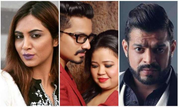 Arshi Khan to Karan Patel: Check out the probable list