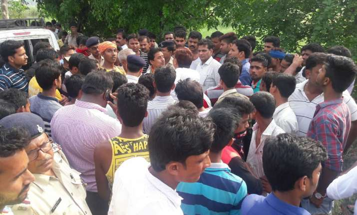 Bihar: 2 school children killed, 11 injured after high