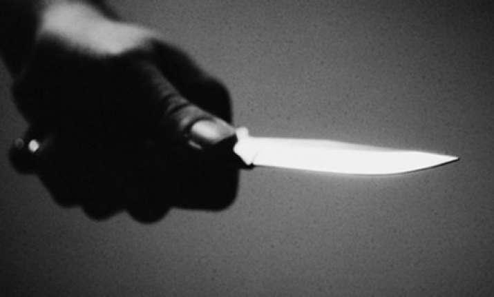 34-year-old man kills wife over suspicion of extra-marital