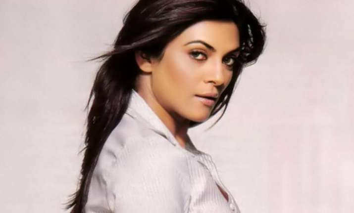 When Sushmita Sen was molested by 15-year-old at awards
