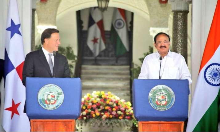 India, Panama inked two Memorandum of Understandings (MoUs)