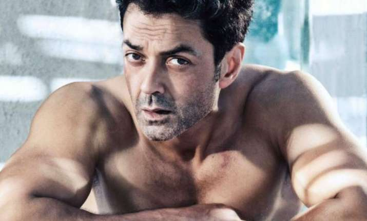 Race 3 actor Bobby Deol: Never realised people were