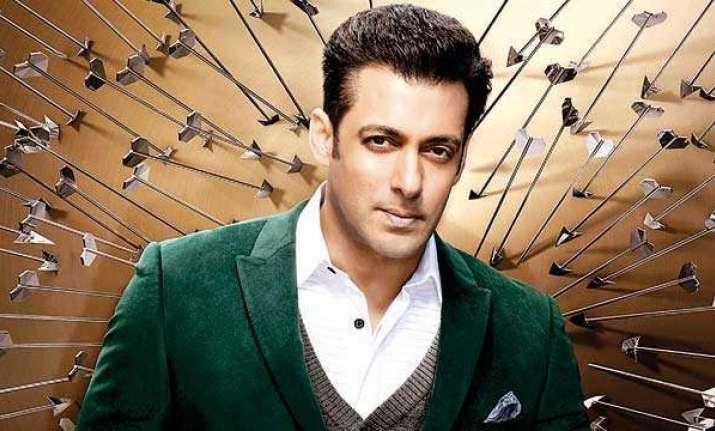 Race 3 star Salman Khan: Action has to look genuine,