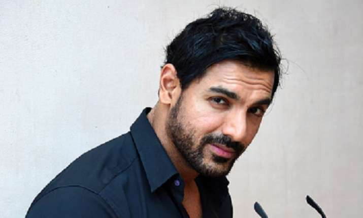 Parmanu actor John Abraham: Action heroes are evergreen