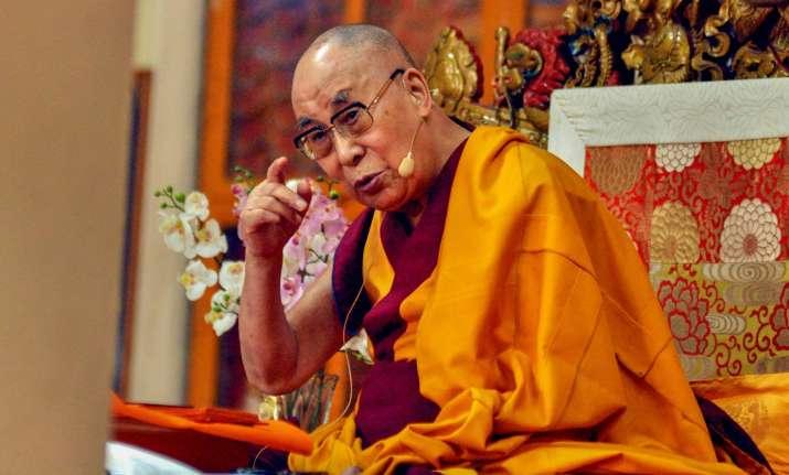 Dalai Lama and his representatives haven't met in formal