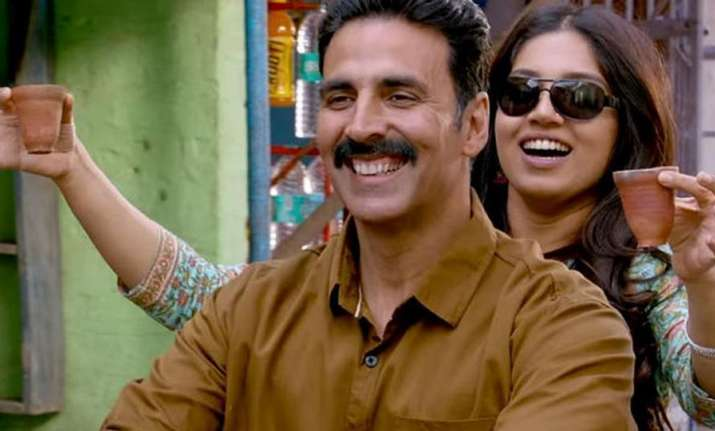 Akshay Kumar to return with Toilet: Ek Prem Katha 2