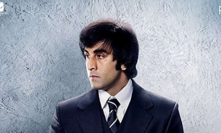 Ranbir Kapoor's Sanju will release on June 29