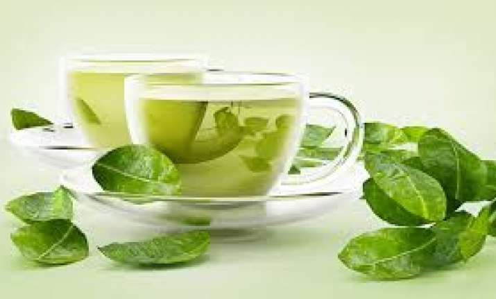 Not only weight loss, green tea also prevents heart