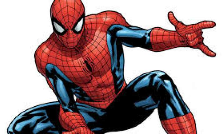 Tom Holland reveals next Spider-Man title