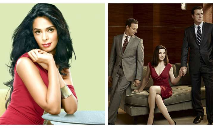 Mallika Sherawat to remake the popular American show for