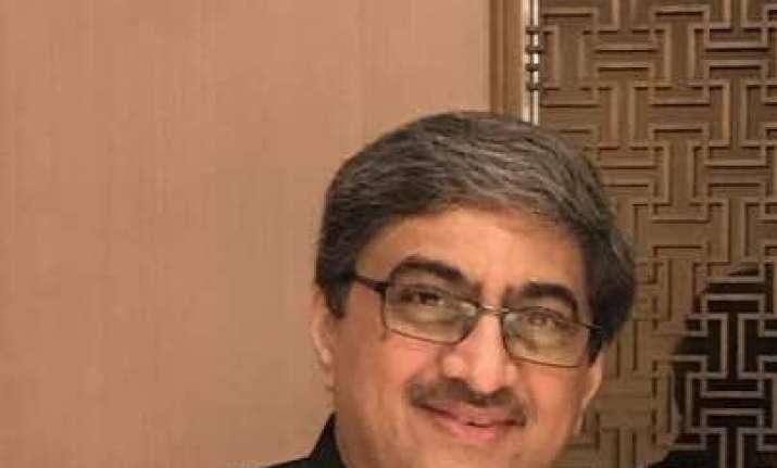Gautam Bambawale- File pic